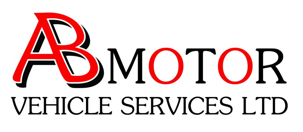 AB Motor Vehicle Services Ltd Logo